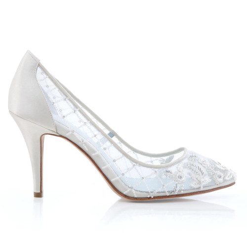 Bella Belle Cora Wedding Shoes