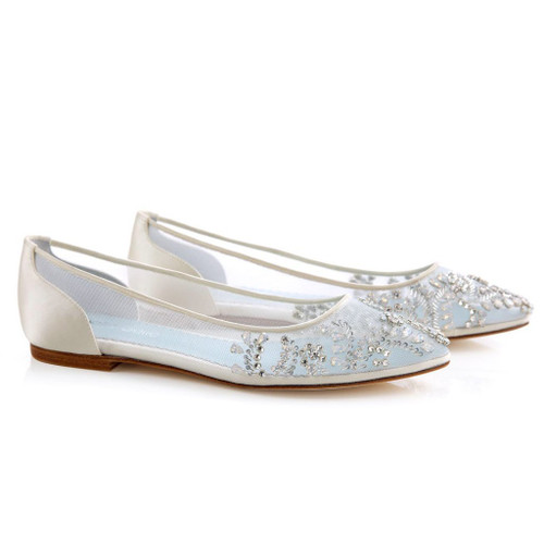 Bella Belle Willow Wedding Shoes