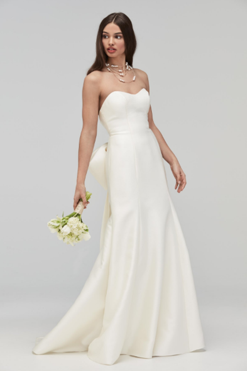 Wtoo Wedding Dress Delphine