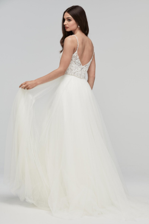 Wtoo Wedding Dress Jura