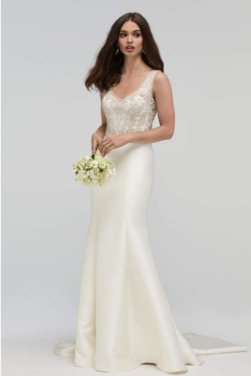 Wtoo Wedding Dress Isabeau