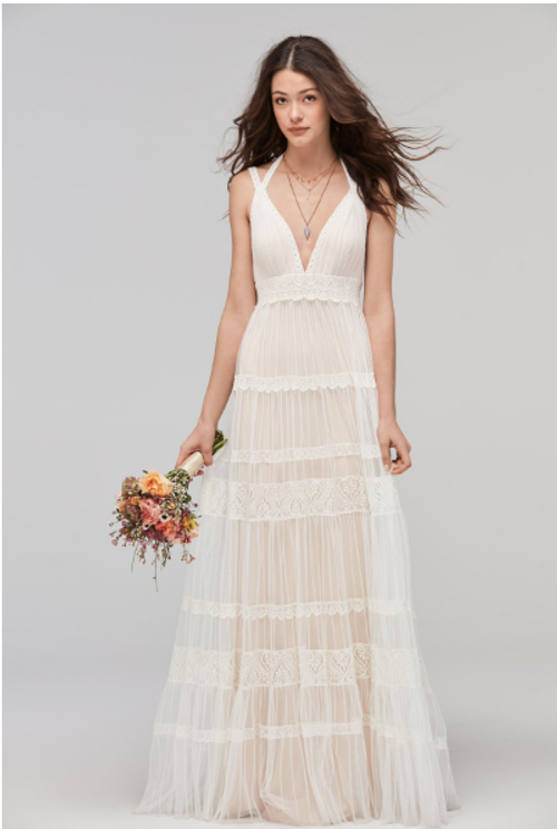 Willowby Wedding Dress Sonoran