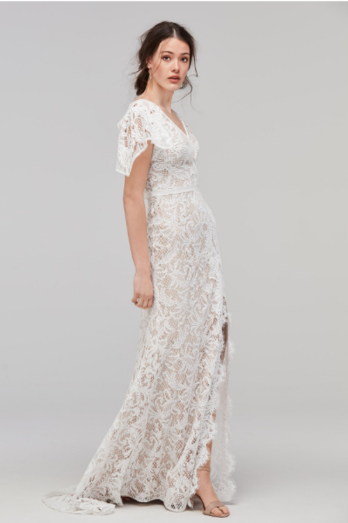 Willowby Wedding Dress Udara