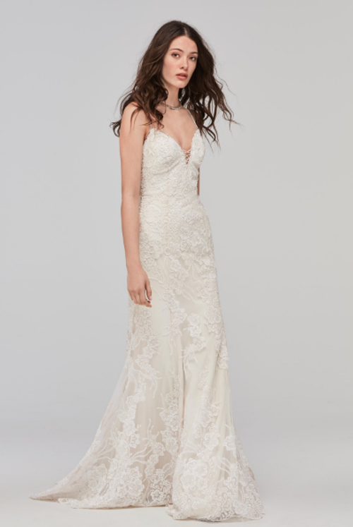 Willowby Wedding Dress Brisa