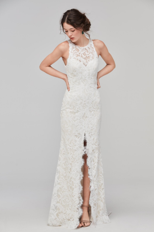Willowby Wedding Dress Adia
