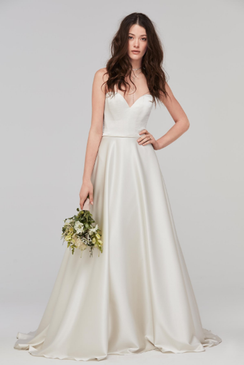 Willowby Wedding Dress Hava