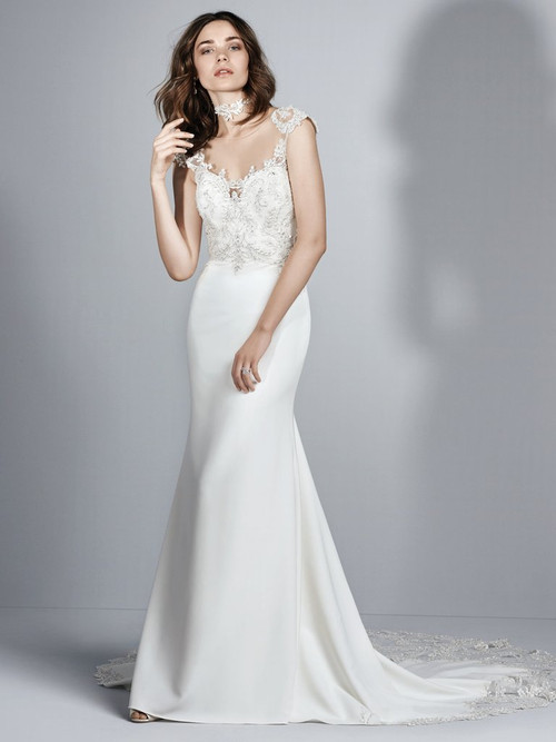 Sottero and Midgley Wedding Dress Kai