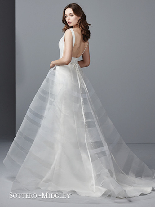 Sottero and Midgley Wedding Dress Cohen
