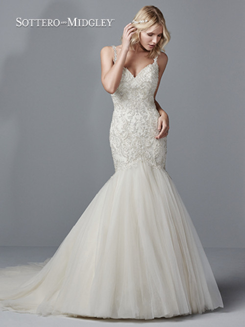 Sottero and Midgley Wedding Dress Hardy