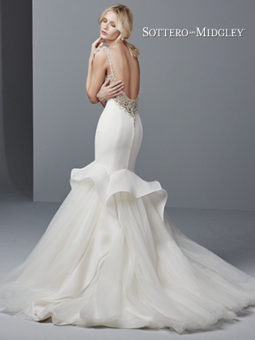 Sottero and Midgley Wedding Dress Raquelle