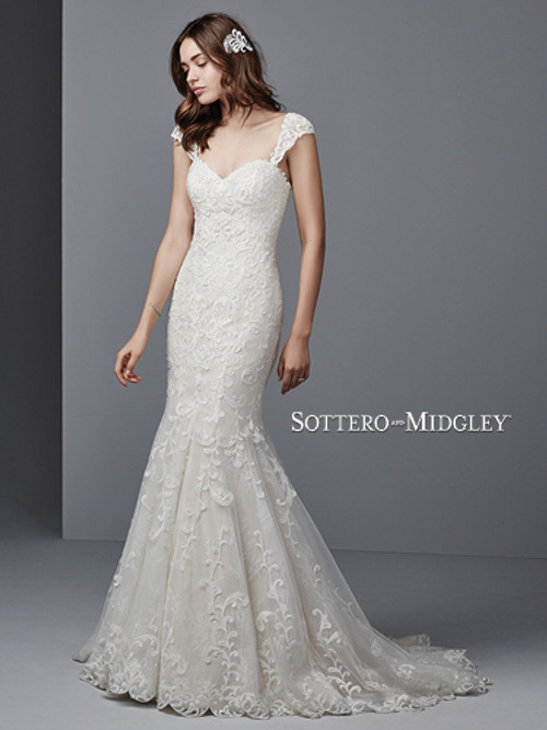 Sottero and Midgley Wedding Dress Dale (7SC900)