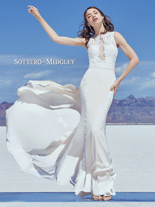 Sottero and Midgley Wedding Dress Barrington