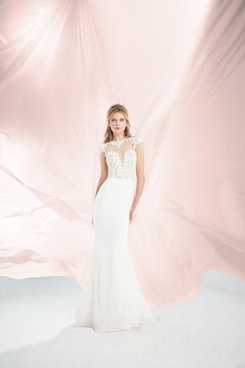 Blush by Hayley Paige Wedding Dress Daisy (1819)