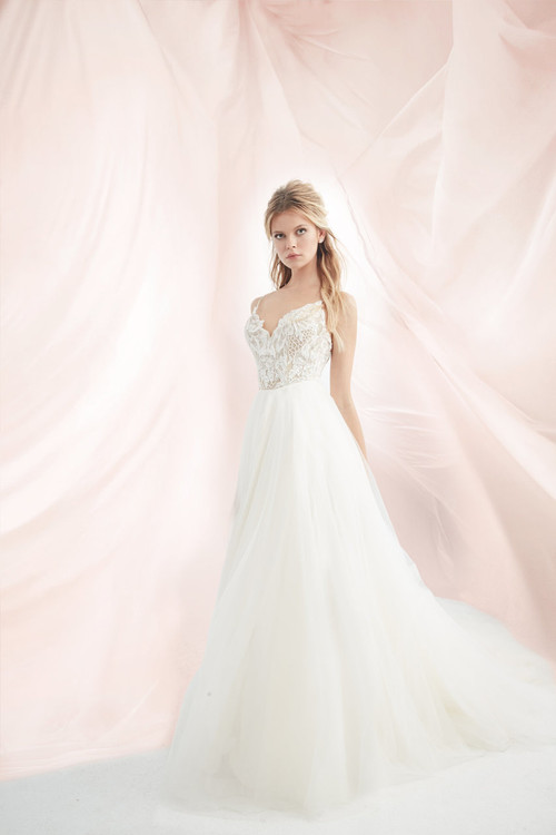 Blush by Hayley Paige Wedding Dress Kai (1820)