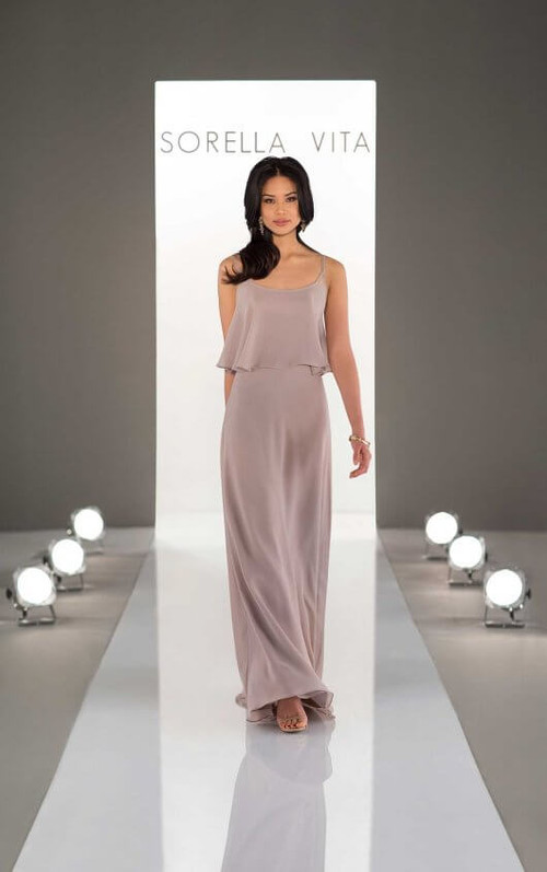 Sorella Vita Bridesmaid 9036