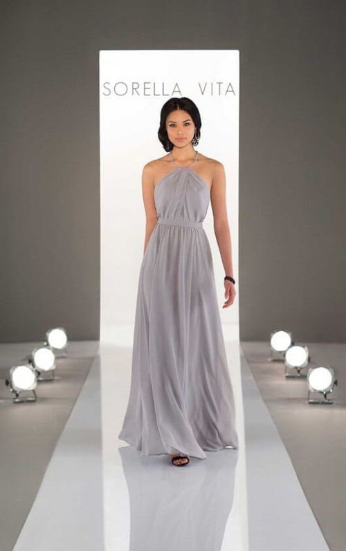 Sorella Vita Bridesmaid 9048
