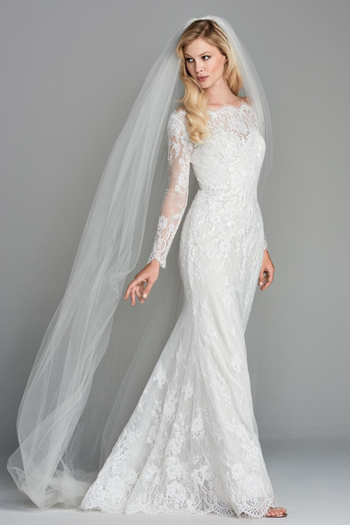 Wtoo Wedding Dress Kensington