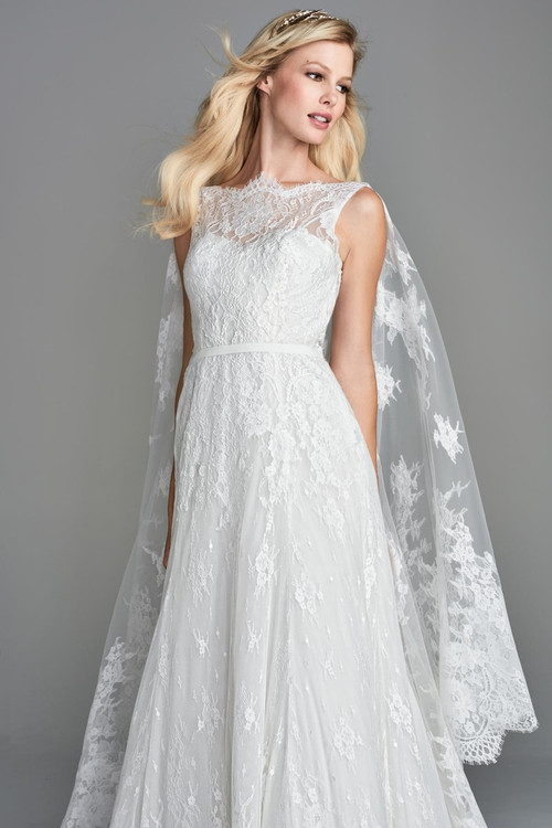 Wtoo Wedding Dress Ilona