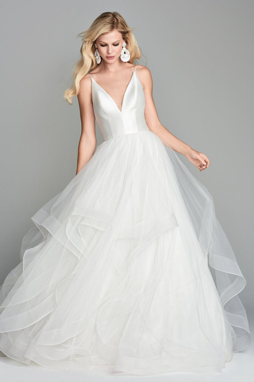 Wtoo Wedding Dress Phaedra