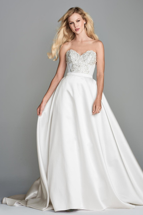 ff777afbed633 Wtoo Wedding Dress Skirt Marvista