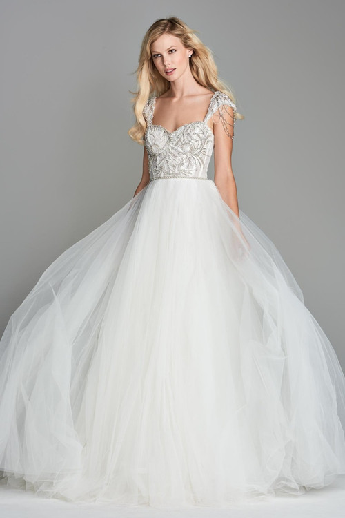 Wtoo Wedding Dress Jaylynn