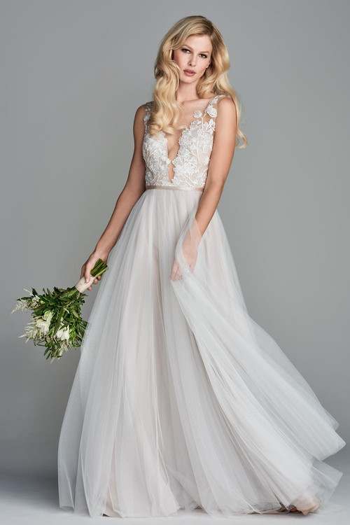 Wtoo Wedding Dress Juno