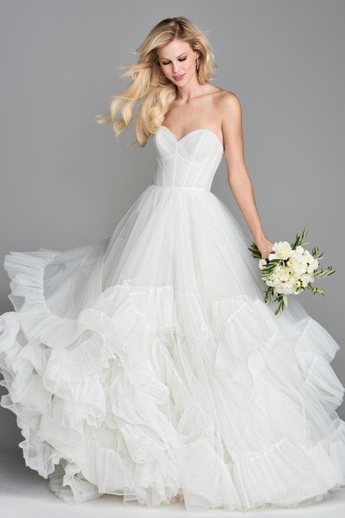 Wtoo Wedding Dress Olympia - 10703