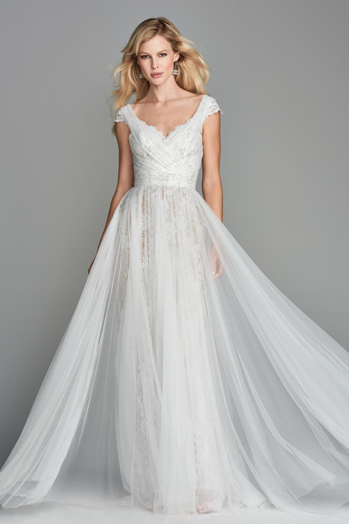 Wtoo Wedding Dress Fairley