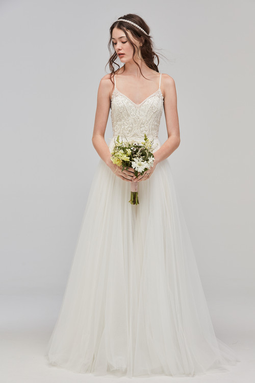 Willowby Wedding Dress Papillon