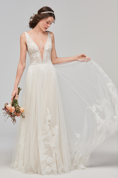 Willowby Wedding Dress Philomena