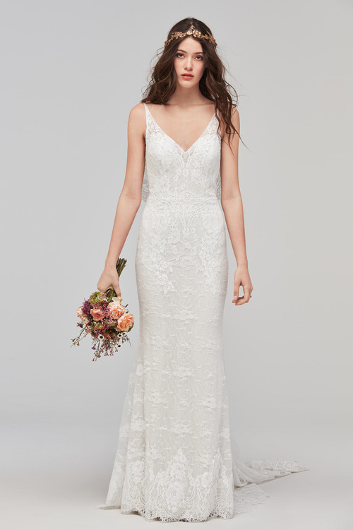Willowby Wedding Dress Papella
