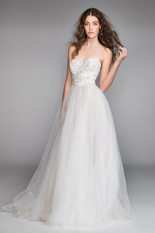 Willowby Wedding Dress Mandara