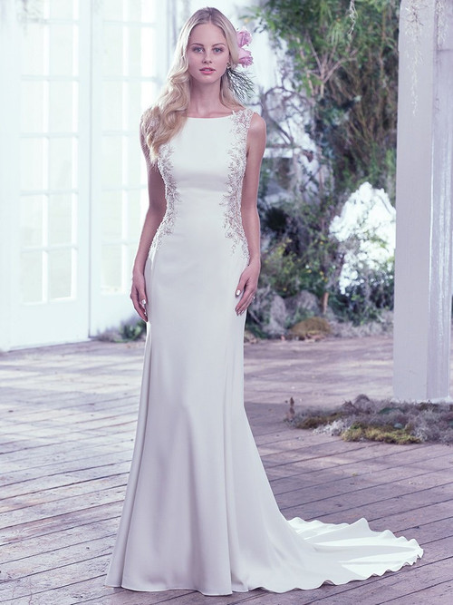 Maggie Sottero Wedding Dress Andie (6MS768)