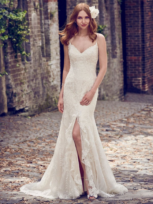 Maggie Sottero Wedding Dress Calista (8MC485)
