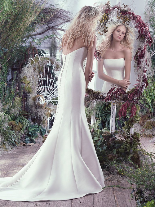 Maggie Sottero Wedding Dress Dante (6MS762)