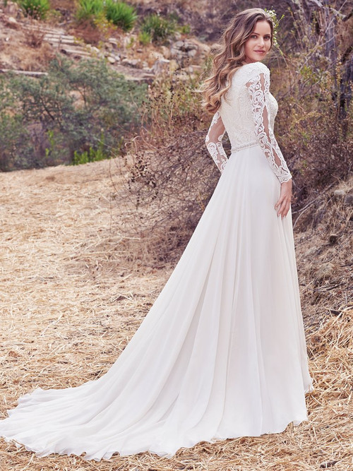 Maggie Sottero Wedding Dress Darcy Marie (7MS983MC)
