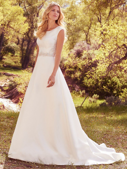 Maggie Sottero Wedding Dress Dayton (7MC395)