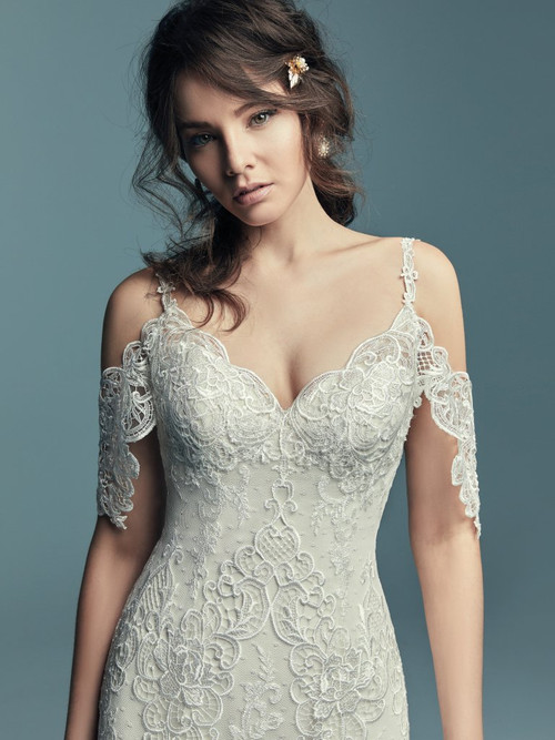 Maggie Sottero Wedding Dress Elliana (8MN658)