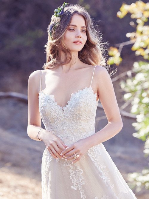 Maggie Sottero Wedding Dress Emily (7MC991)