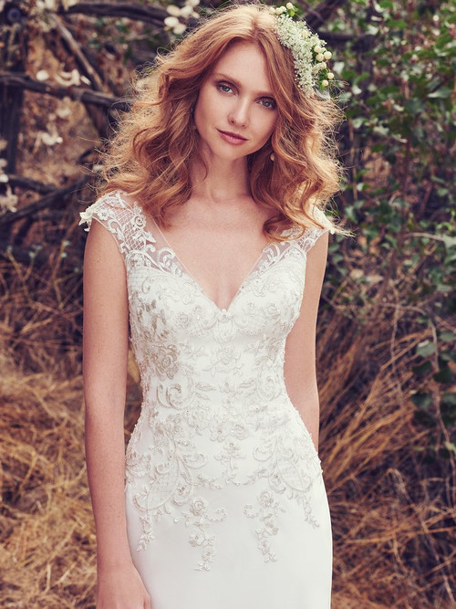 Maggie Sottero Wedding Dress Estelle (7MW990)