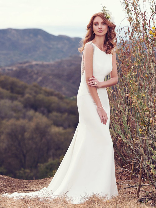 Maggie Sottero Wedding Dress Evangelina (7MC923)