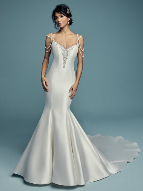 Maggie Sottero Wedding Dress Gentry