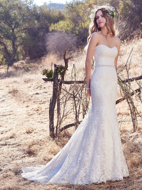 Maggie Sottero Wedding Dress Jaslynn (7MC928)