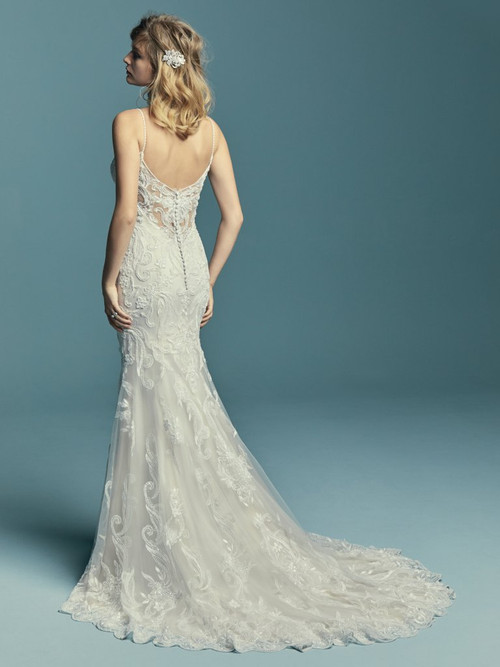 Maggie Sottero Wedding Dress Jolynn (8MT745)