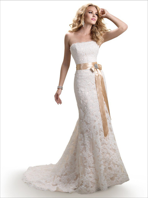 Maggie Sottero Wedding Dress Karena Royale (s5229)
