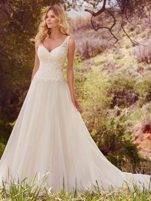 Maggie Sottero Wedding Dress Krisha (7MN360)