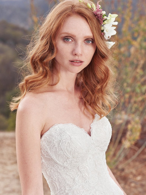 Maggie Sottero Wedding Dress Lorelai (7MN879)