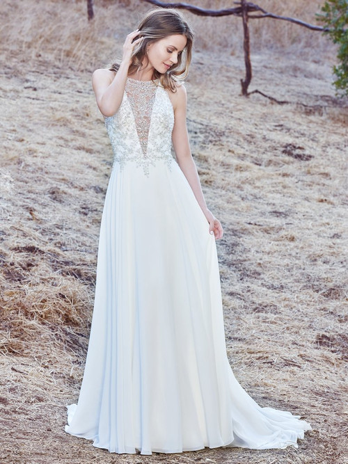Maggie Sottero Wedding Dress Maren (7MC940) Details