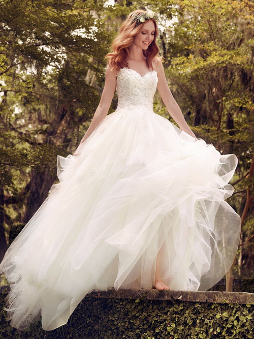 Maggie Sottero Wedding Dress Maura (8MW475)