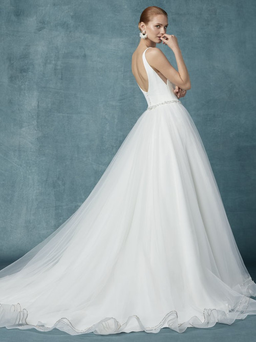 Maggie Sottero Wedding Dress Aralyn (9MC125)